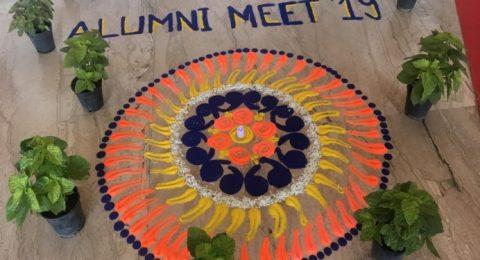 alumni meet 2
